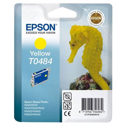 Epson Ink Cartridge T0482-86