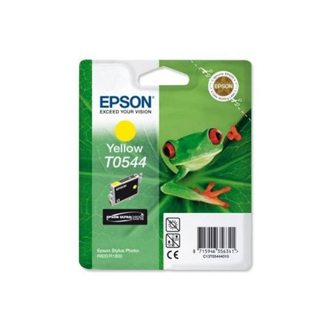 Epson Ink Cartridge T0540-49