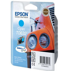 Epson Ink Cartridge T0632-34