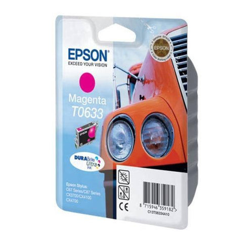 Epson Ink Cartridge T0632-34 - Gadgitechstore.com
