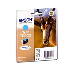 Epson Ink Cartridge T0922-23