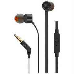 JBL T110 In-Ear Earphones