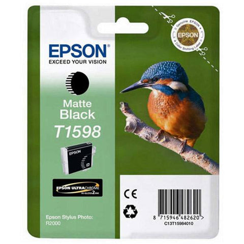 Epson Ink Cartridge T15 Series