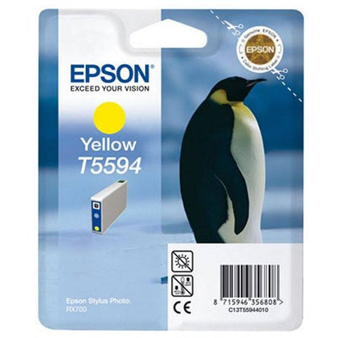 Epson Ink Cartridge T55924-64 - Gadgitechstore.com