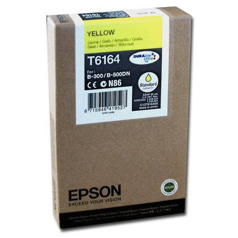 Epson Ink Cartridge T616200-400