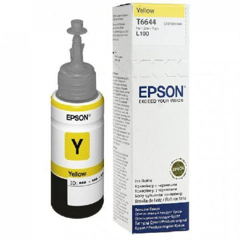 Epson Ink Cartridge T66424A-44A - Gadgitechstore.com