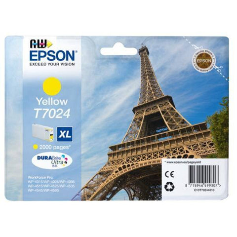 Epson Ink Cartridge T70224-44
