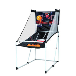 Sports Craft Shaq Junior Portable Arcade Basketball Game