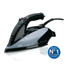 BRAUN TexStyle 5 Steam Iron - TS545TPS