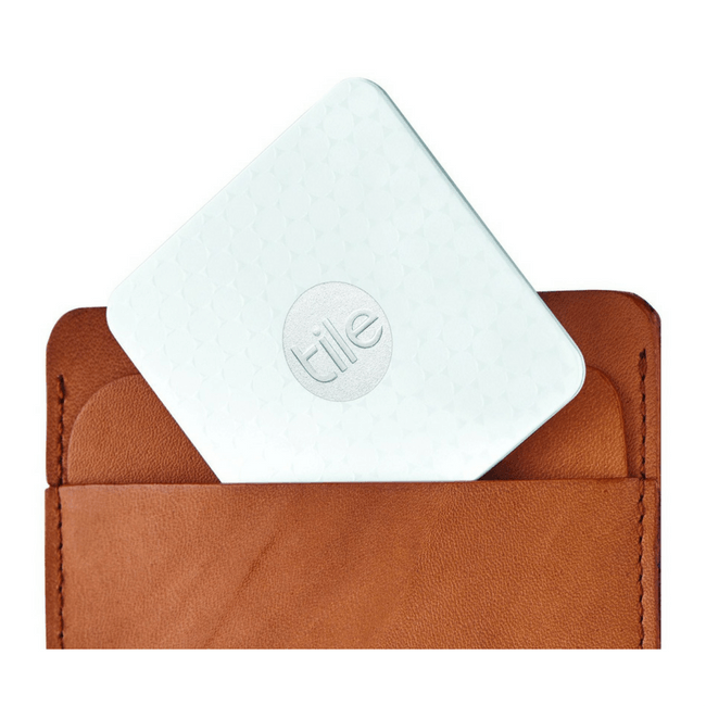 Tile Slim Wallet Tracker 4 Pack - Gadgitechstore.com