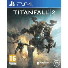 Titanfall 2 (PS4 Game)