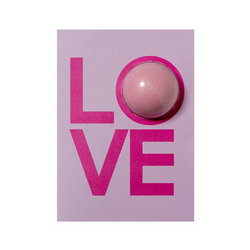 Bomb Cosmetics BLASTER Love Card