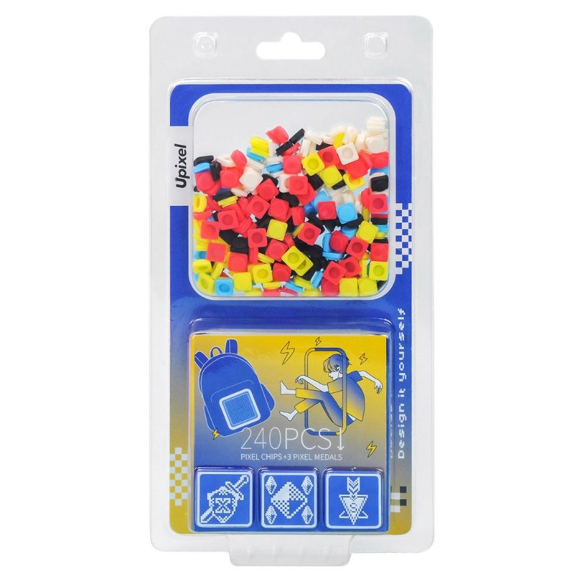 Upixel Set of Pixels T-U01 240pcs