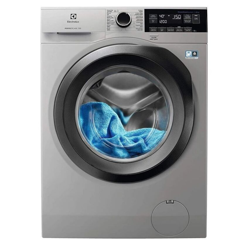 Electrolux Washer Perfect Care 700 8 kg