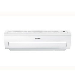 Samsung Triangle Air Condition with Triple Protector 9000 BTU White