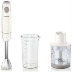 Philips Daily Collection Hand blender with 'ProMix' Blending technology HR1605/00