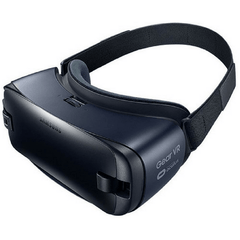 Samsung Gear VR 2016 Virtual Reality Smartphone Headset