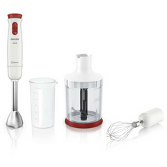 Philips Daily Collection Hand blender with ProMix blending technology HR1627