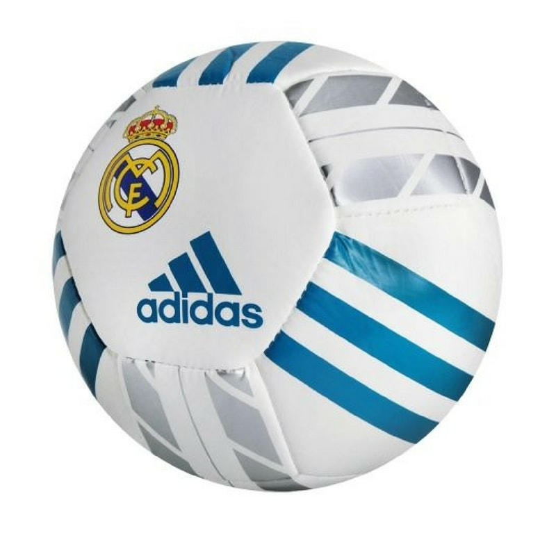 Adidas Real Madrid Team Mini Soccer Ball