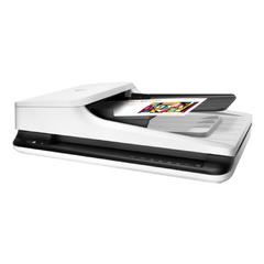 HP General Office Scanners 2500 F1 (L2747A)