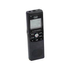 Trevi DR 435 SA Mini Digital Recorder Black