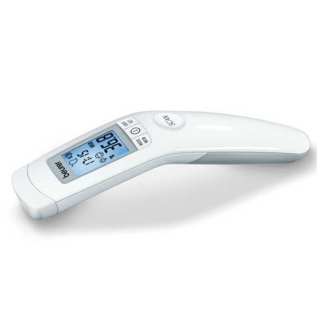 Beurer FT90 Non Contact Clinical Thermometer