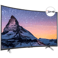 "TCL LED 48"" FHD CURVED - LED-C48P1FS - Gadgitechstore.com"