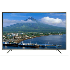 "TCL 60"" UHD NARROW - SMART LED TV L60P2US"