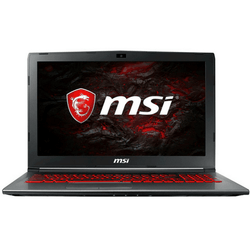 MSI GV62 7RD  Gaming Laptop