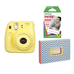 FujiFilm Instax Mini 8 Bundle