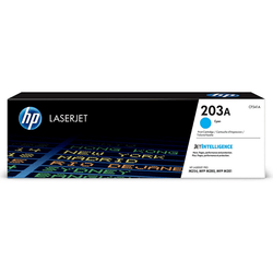 HP 203A Original LaserJet Toner Cartridge