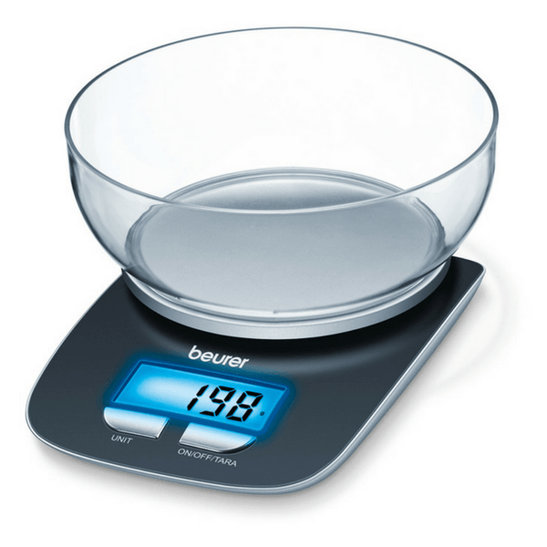 Beurer KS 25 Kitchen Scales