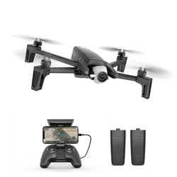 Parrot Anafi 4K Portable Drone + Free Battery