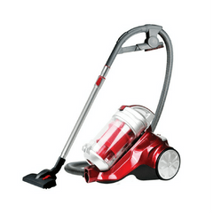 Campomatic Bagless Vacuum Cleaner RB2200B Turbo Cyclone - Gadgitechstore.com