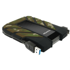 "ADATA 1TB - 2.5"" Portable HDD Anti-Shock - Water-Proof"