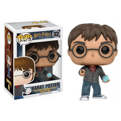 Funko POP Harry Potter: HP - Harry with Prophecy