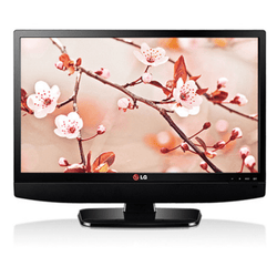 LG Personal TV 22MT44A TV + Monitor