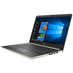 HP Notebook - 14-ce0000ne Core i7 14 Inch (4MQ61EA)