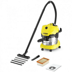 Karcher MULTI-PURPOSE VACUUM CLEANER WD 4 PREMIUM 1.348-150.0