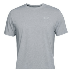 Under Armour Men's Running Threadborne Streaker T-shirts