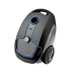 Campomatic Vacuum Cleaner VC2200B PRO Super Silent
