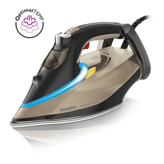 Philips PerfectCare Azur Steam iron with OptimalTemp and T-ionicGlide soleplate GC4929/86