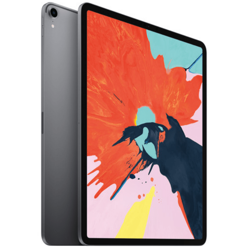 Apple iPad Pro 12.9 Inch Tablet (Late 2018)
