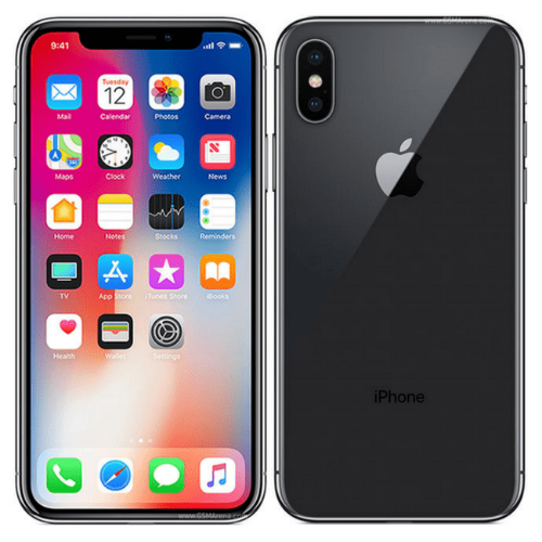new style 230bd f9447 Apple iPhone X Smartphone