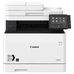 Canon i-SENSYS MF734Cdw A4 Color Multi function Laser Printer
