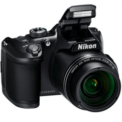 Nikon COOLPIX B500 Digital Camera