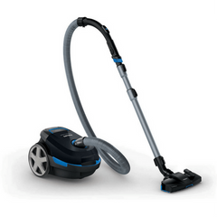 Philips Performer Compact Vacuum cleaner with bag FC8383/01