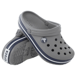Crocs Kids' Lifestyle Crocband Clog Slippers