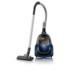 Philips PowerPro Compact Bagless vacuum cleaner with PowerCyclone 4 Technology FC8471/61