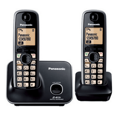 Panasonic Digital Cordless Phone KX-TG3712
